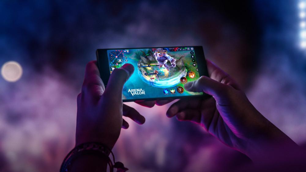 5 گیم لانچر برتر: رتبه پنجم - بهینه ساز Play Games Faster & Smoother-4