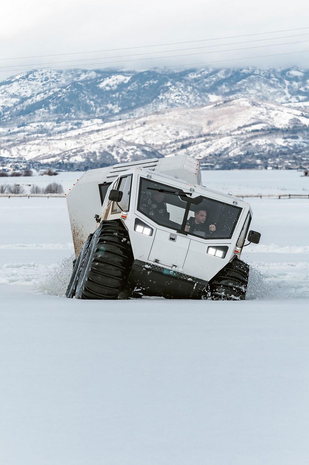 014 sherp the ark 3400 top gear america overland atv 1