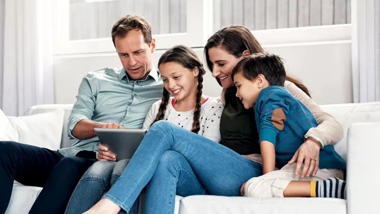 تنظیم کنترل والدین در اندروید