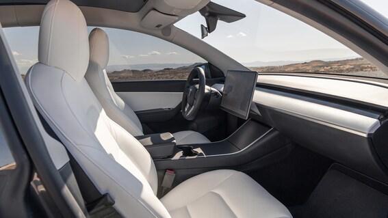 2020 Tesla Model Y Dual Motor Long Range 10