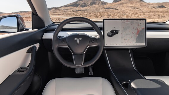 2020 Tesla Model Y Dual Motor Long Range 13