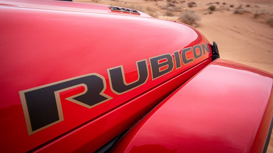 2021 Jeep Wrangler Rubicon 392 36