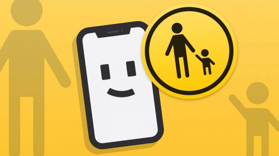 کنترل والدین در آیفون و آیپد