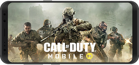 Call of Duty Mobile.cover