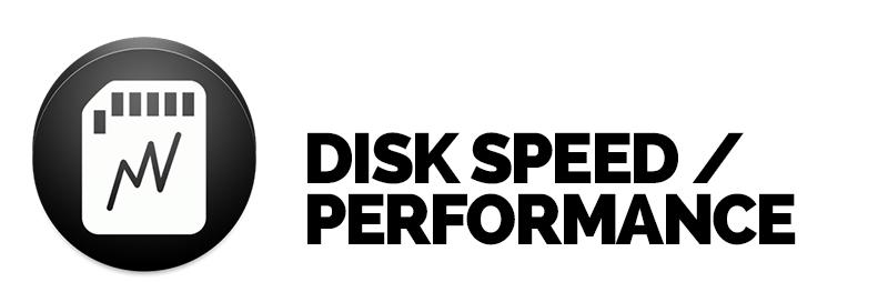 DiskSpeed