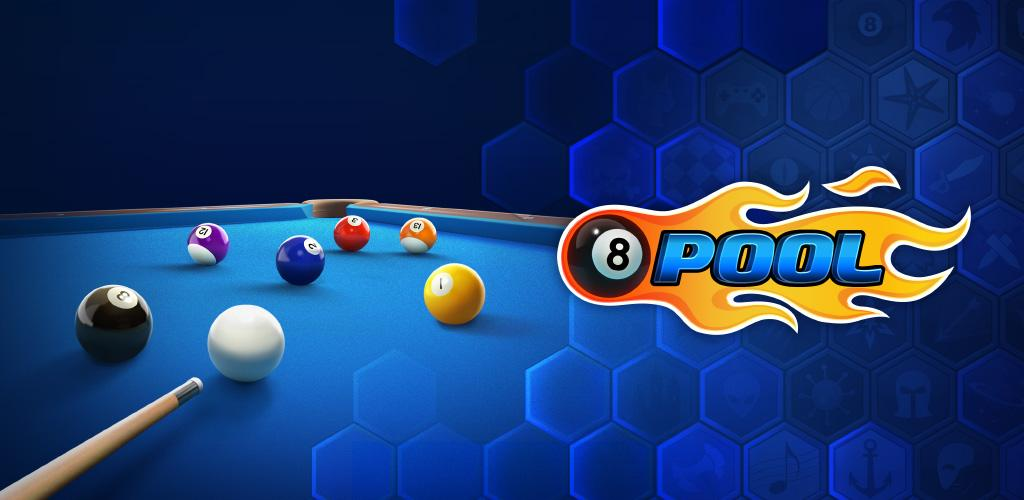 Eight Ball Pool Cover 2020