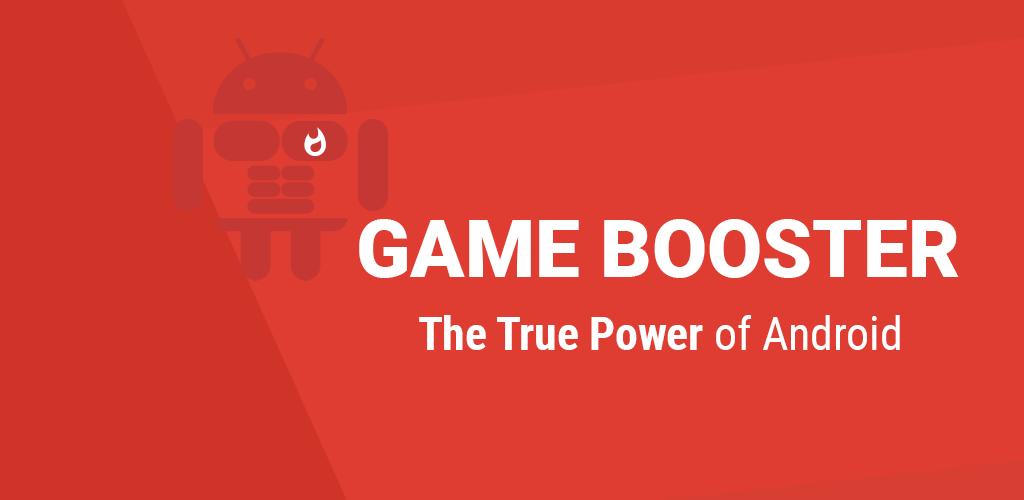 5 گیم لانچر برتر: رتبه پنجم - بهینه ساز Play Games Faster & Smoother-5