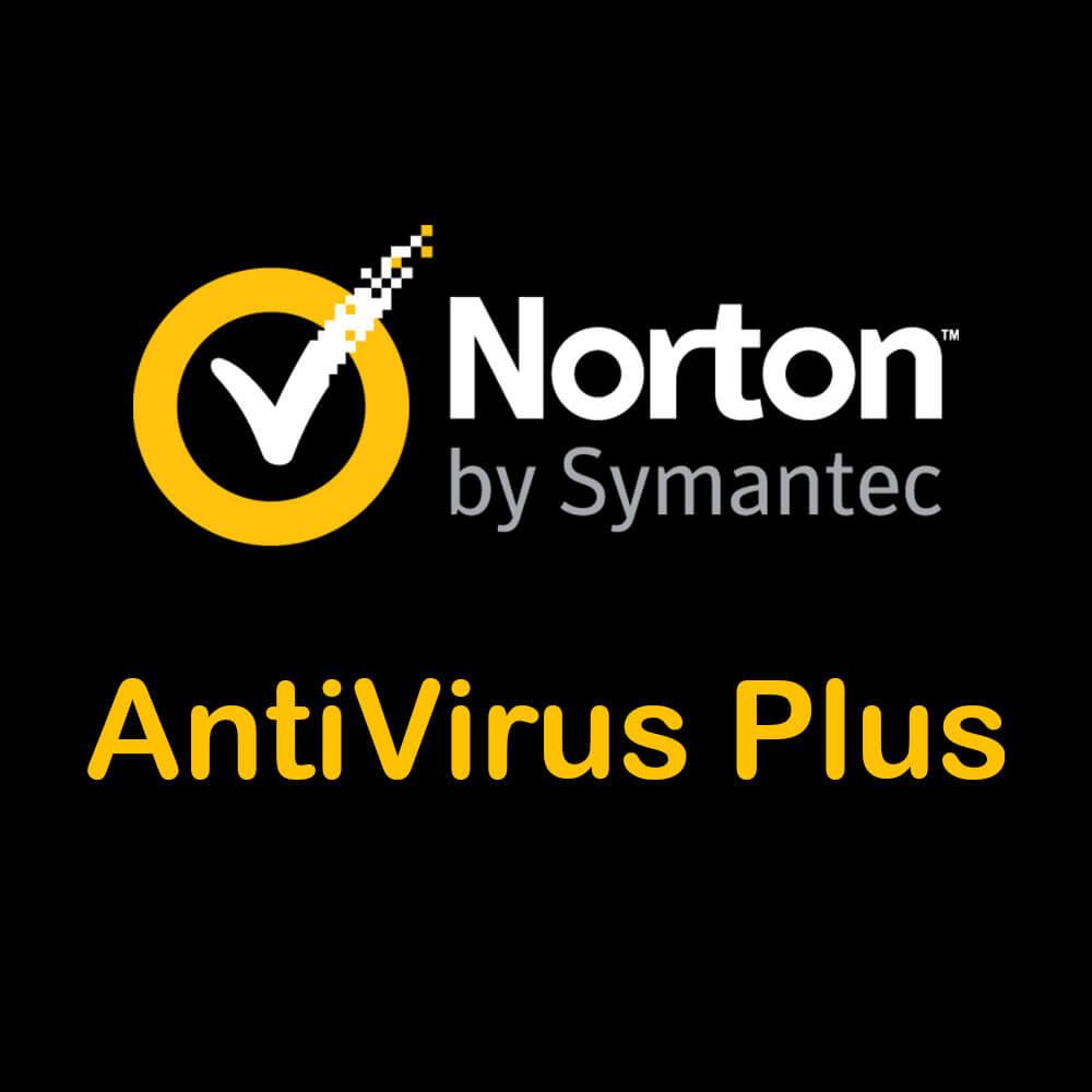 Norton AntiVirus Plus (نورتون آنتی ویروس پلاس)