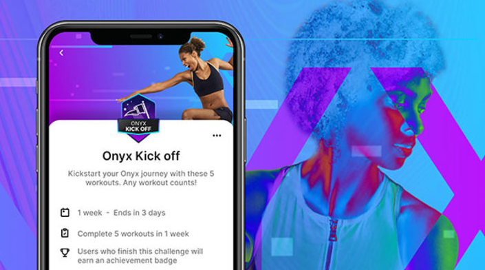 Onyx Home Workout