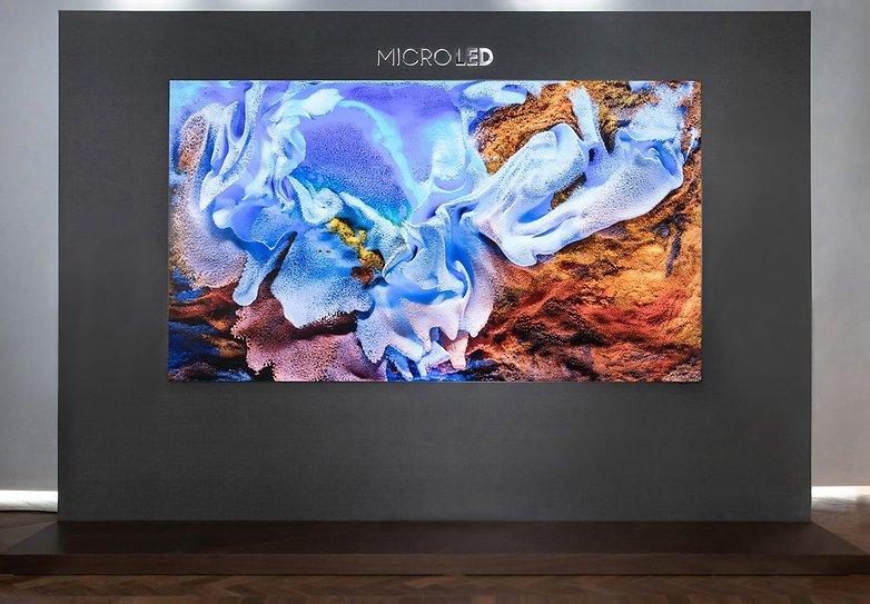 Samsung MicroLED DL1 w782