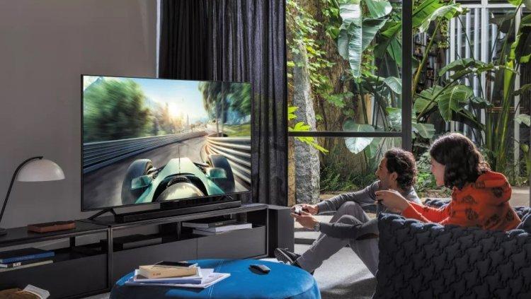 QLED یا UHD؟ کدام تلویزیون را به خانه ببریم؟ 5 قدم کوتاه