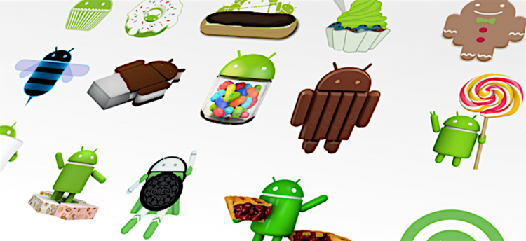 android versions hero 2