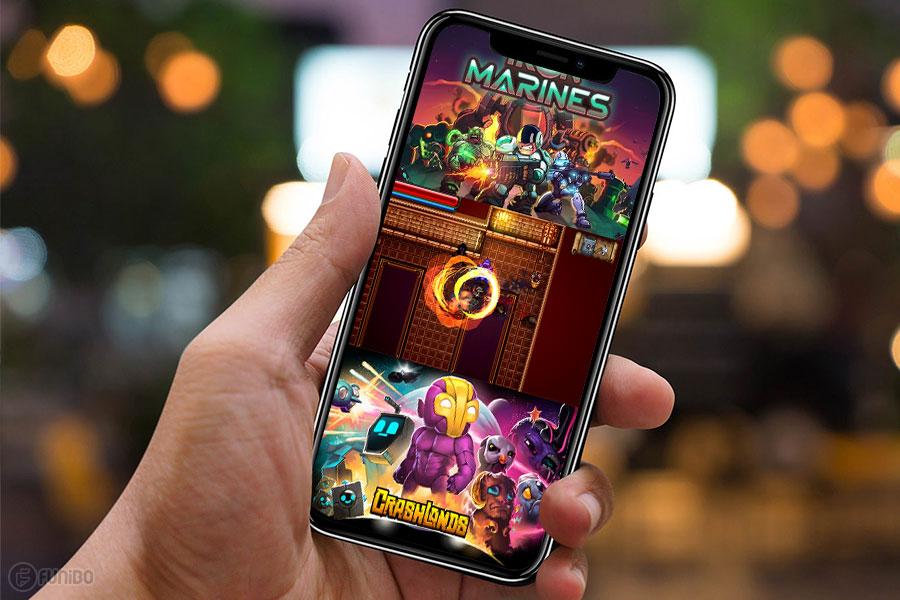 f Best iPhone Games 2019