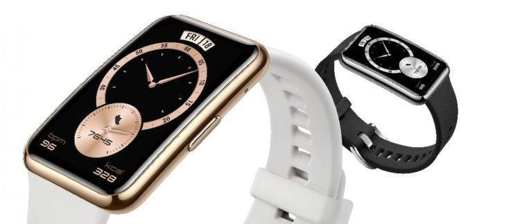 ساعت هوشمند Fit Elegant