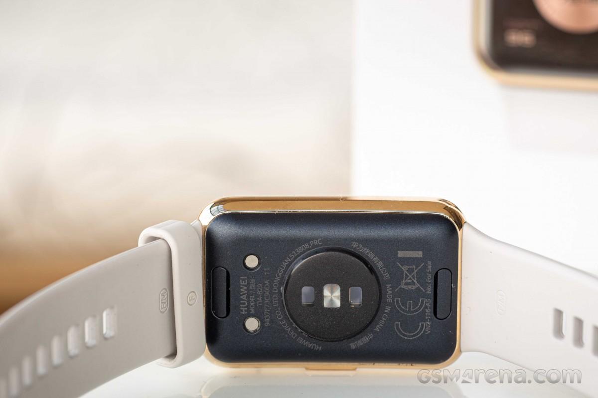 باتری ساعت هوشمند