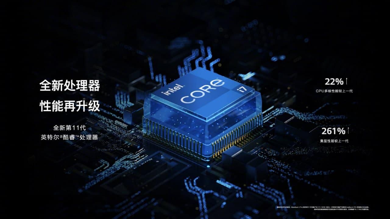 huawei matebook intel processor img 1