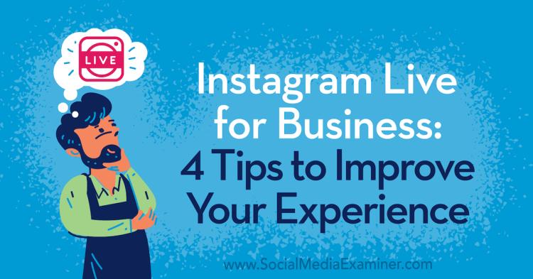 instagram live business tips 1200