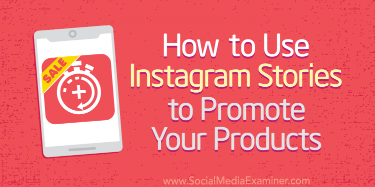 instagram stories promote products how to 800@2x