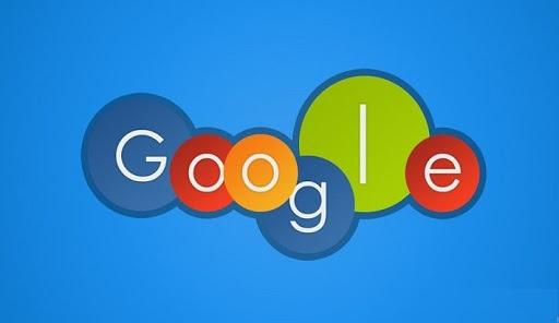 پس زمینه گوگل