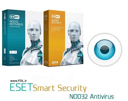 4. آنتی ویروس نود 32 (ESET NOD32 Antivirus)