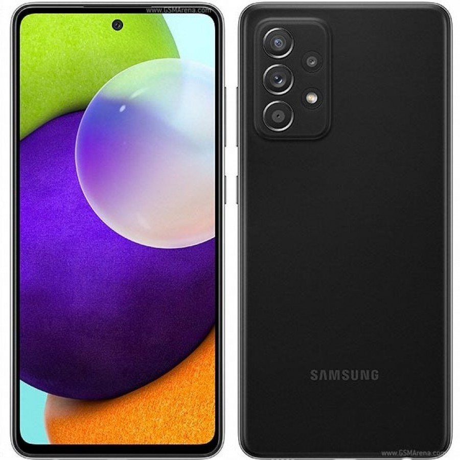 آپدیت جدید دو گوشی گلکسی A52 و A52 5G چه تغییراتی به همراه دارند؟