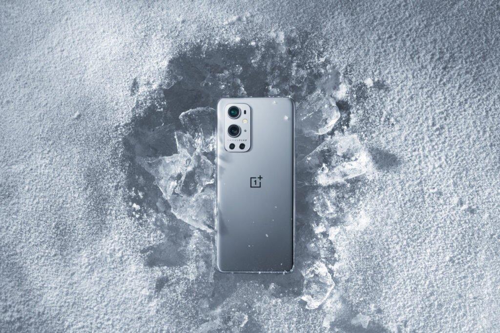آپدیت جدید روی دو گوشی وان پلاس 9 و 9 پرو چه تاثیری دارد؟