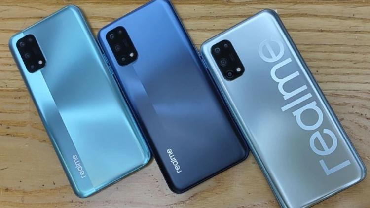 آیا گوشی Oppo K9 5G به اسم ریلمی وارد بازار جهانی خواهد شد؟