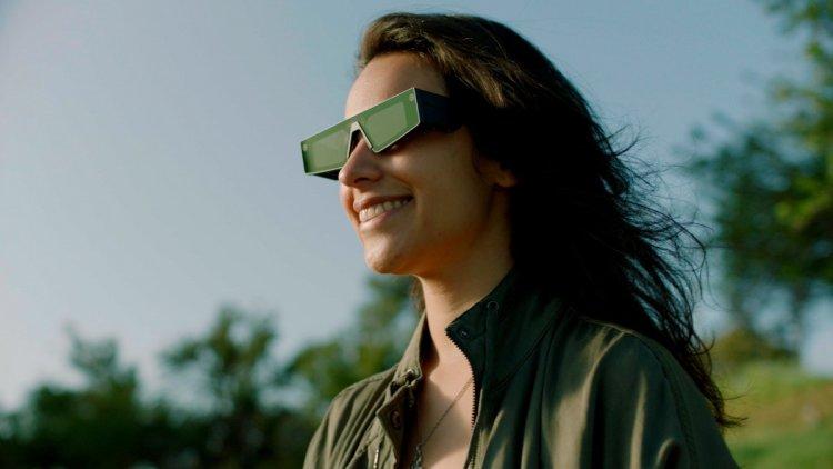 اسنپ عینکهای واقعیت افزوده خود را معرفی کرد؛ محصولی که نمیتوانید بخرید