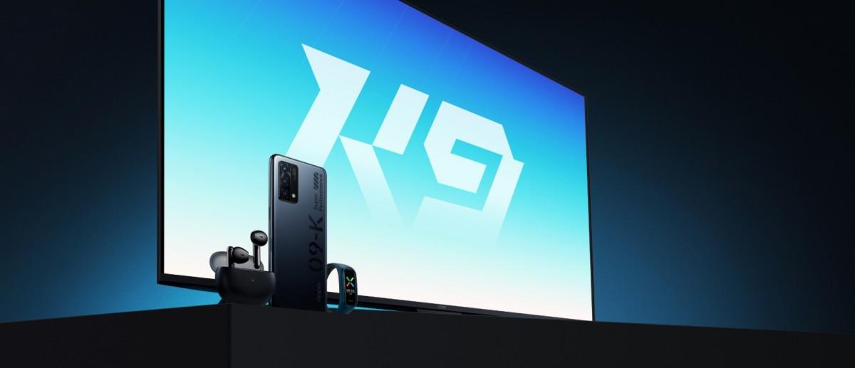اوپو در رویداد 6 می خود چه محصولات جدیدی را معرفی کرد؟