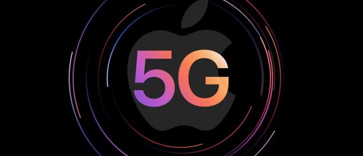 اپل چه زمان از مودمهای فایوجی خود استفاده خواهد کرد؟