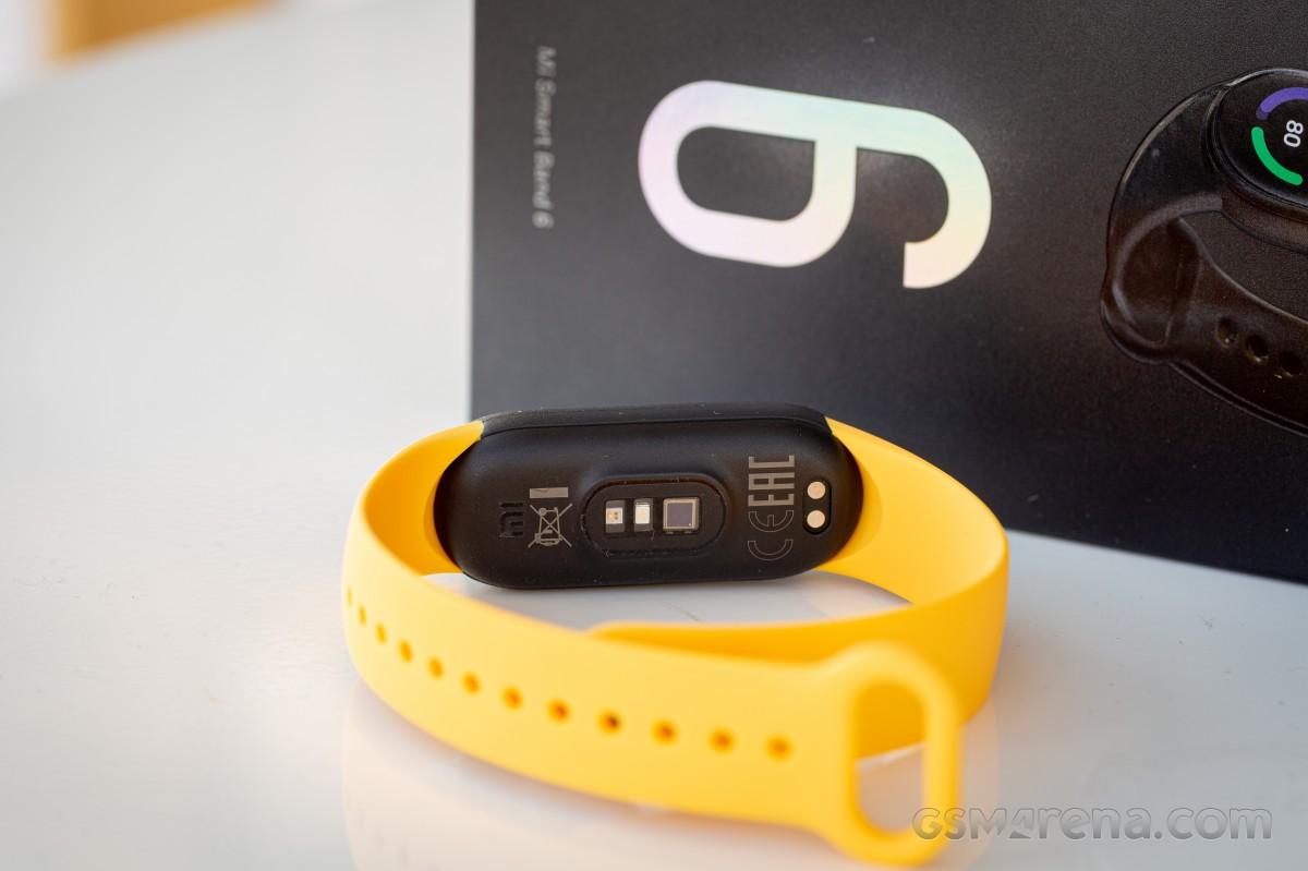 بررسی کامل و تخصصی دستبند هوشمند می بند 6 شیائومی بهتر از همیشه