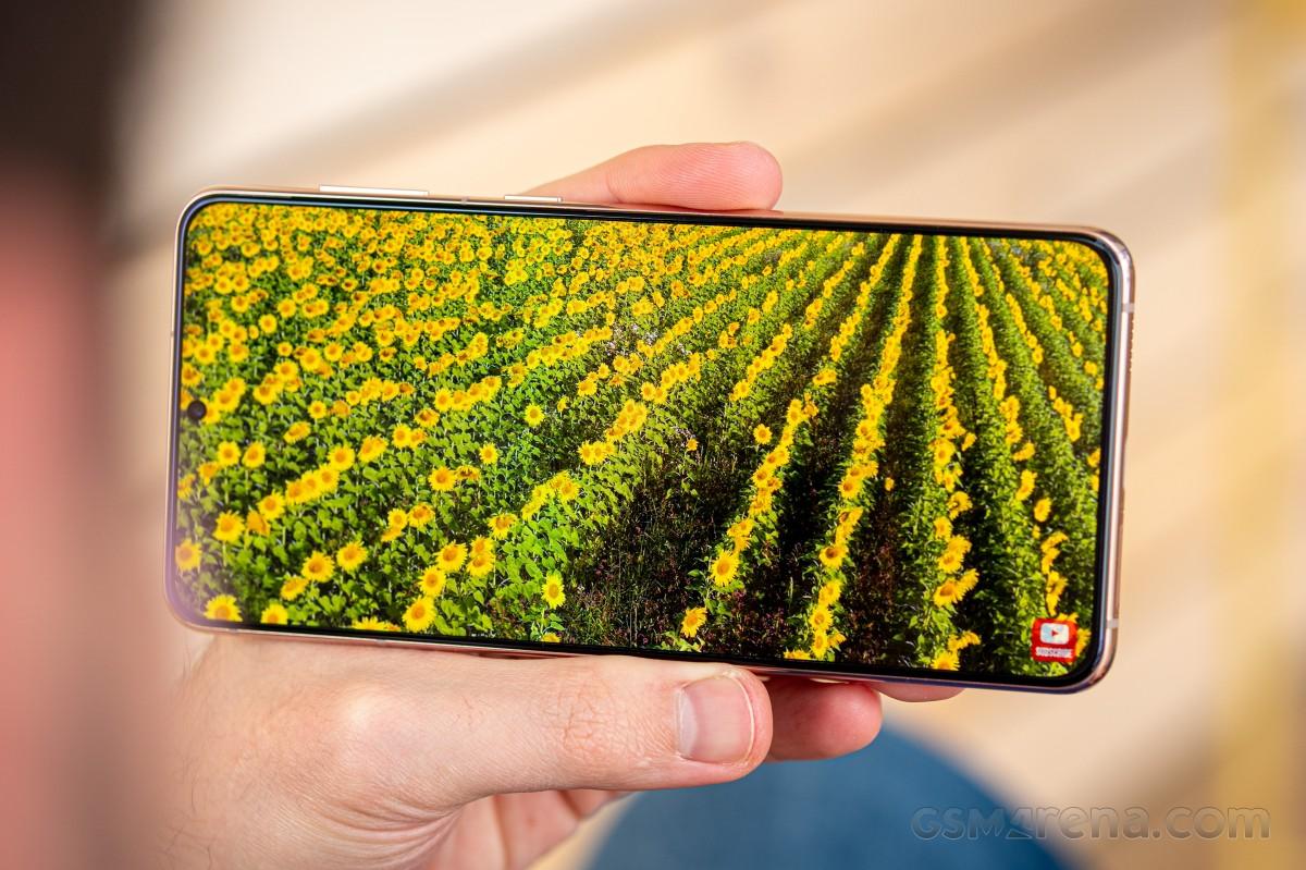 بررسی کامل و تخصصی گوشی گلکسی اس 21 پلاس سامسونگ: فاقد ویژگی ممتاز برای مجاب شدن به خرید