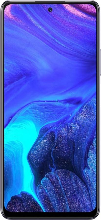 تصاویر گوشی Infinix Note 10 Pro به بیرون درز کردند