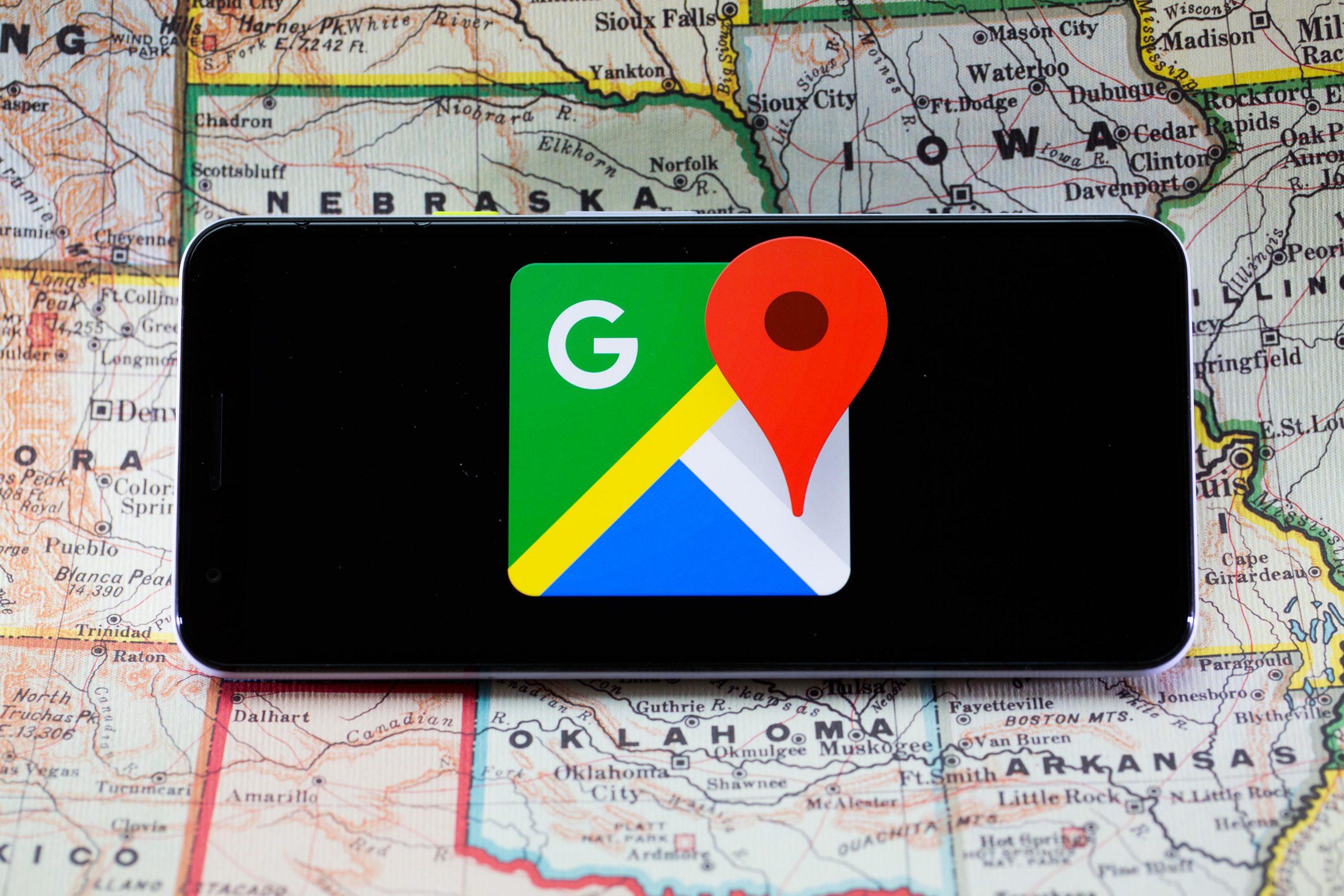 تغییرات جدید اپلیکیشن گوگل مپ چه چیزهایی خواهد بود؟