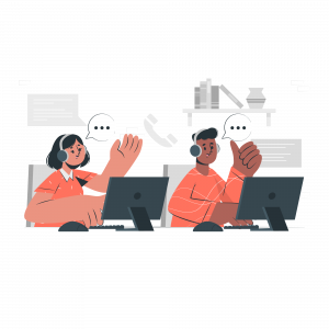 داشتن مهارتهای ارتباطی