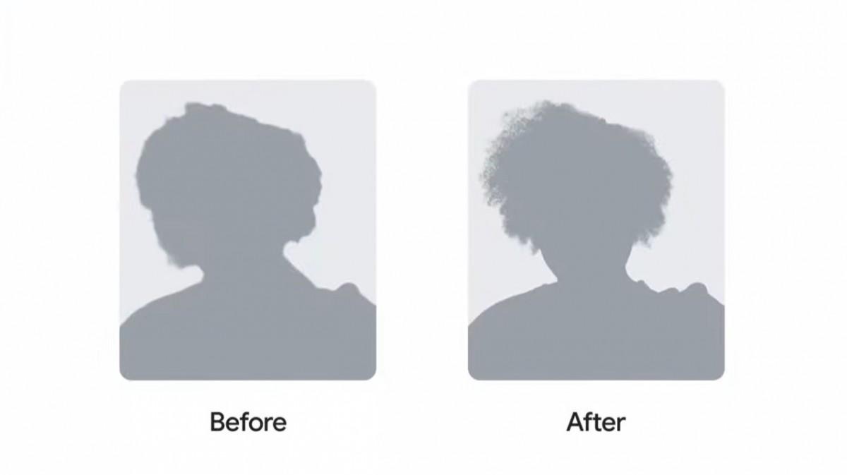 دوربین گوشیهای پیکسل پوست تیره را از این به بعد با دقت رنگ بیشتری ثبت میکنند