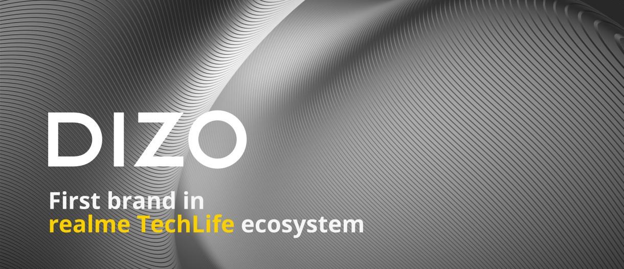 دیزو اولین زیر برند ریلمی برای محصولات AIoT رسما معرفی شد