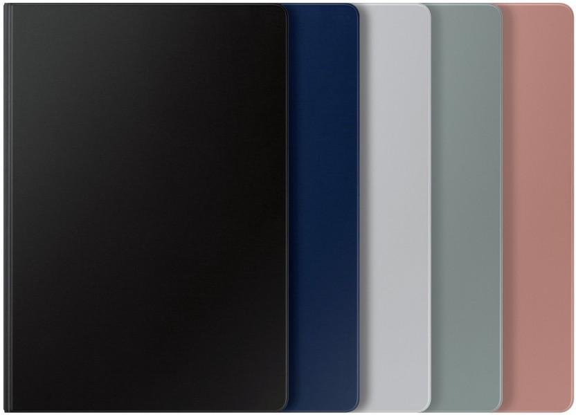 رندرهای جدید تبلت گلکسی تب اس 7 لایت فایوجی سامسونگ را به رنگ صورتی نشان میدهند