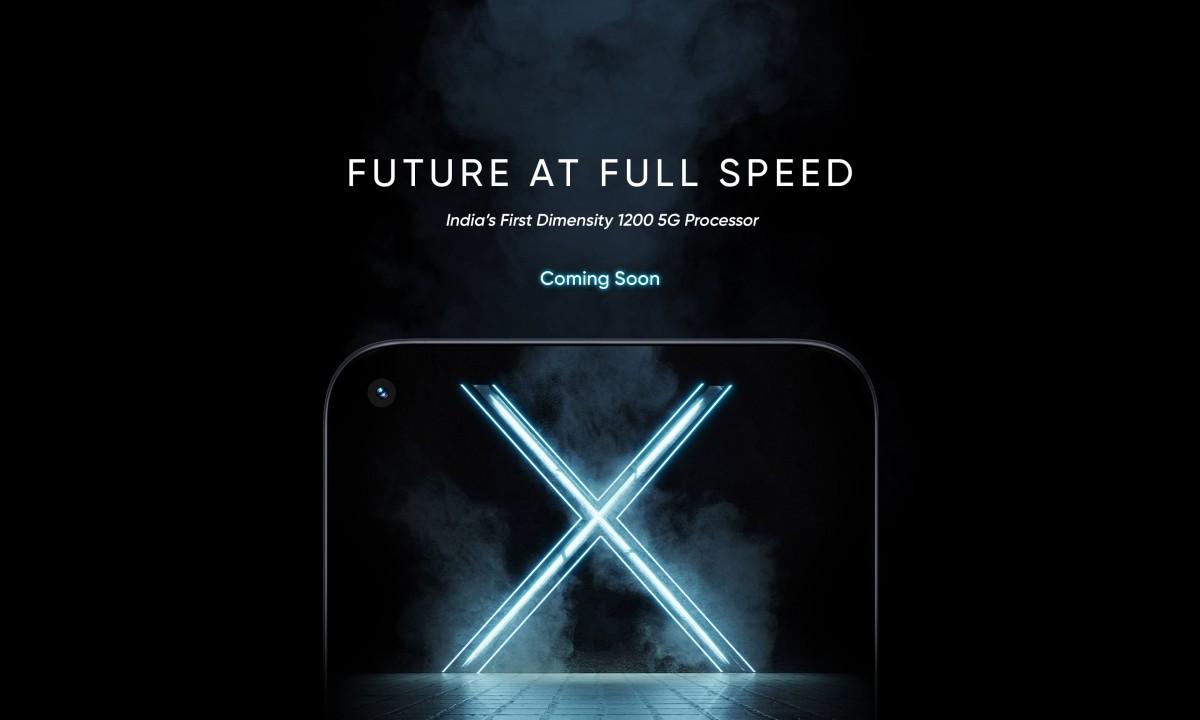 ریلمی تایید کرد بهزودی باید منتظر گوشی X7 Max 5G باشیم