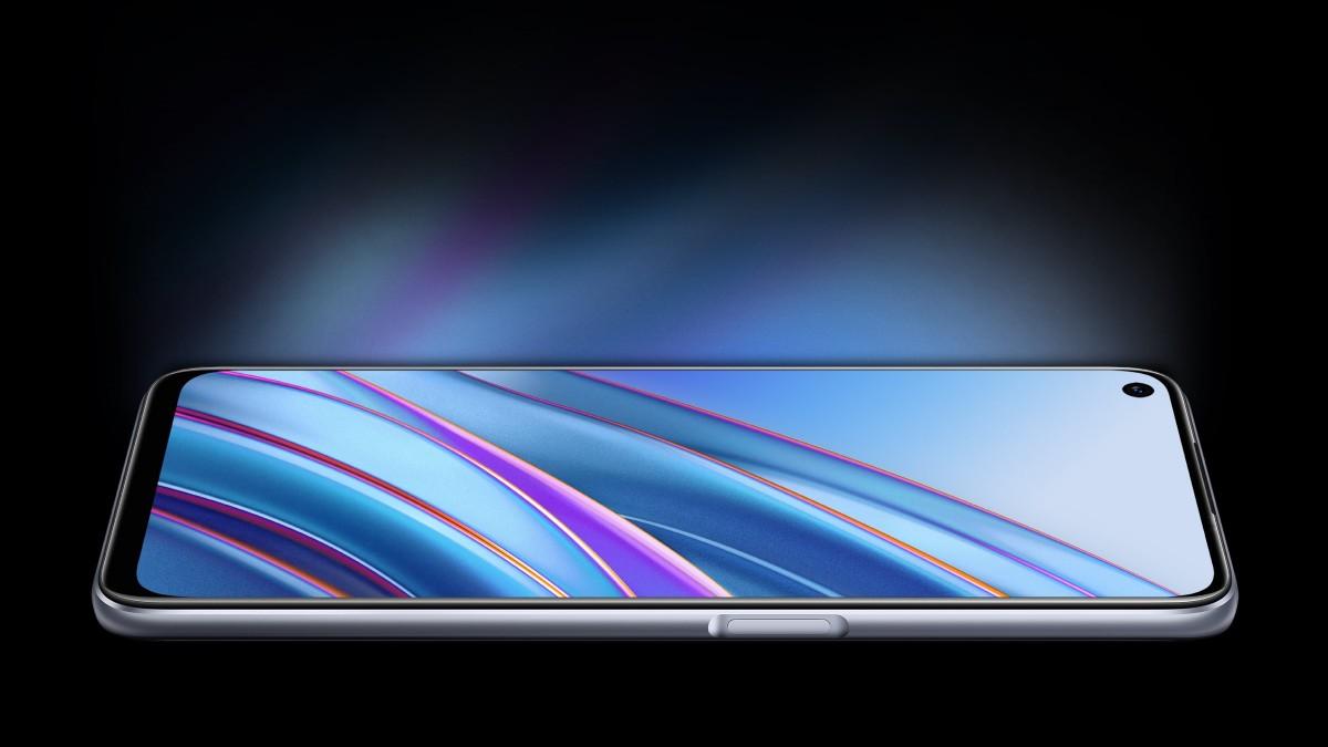 ریلمی گوشی نارزو 30 را با نمایشگر 90 هرتز معرفی کرد