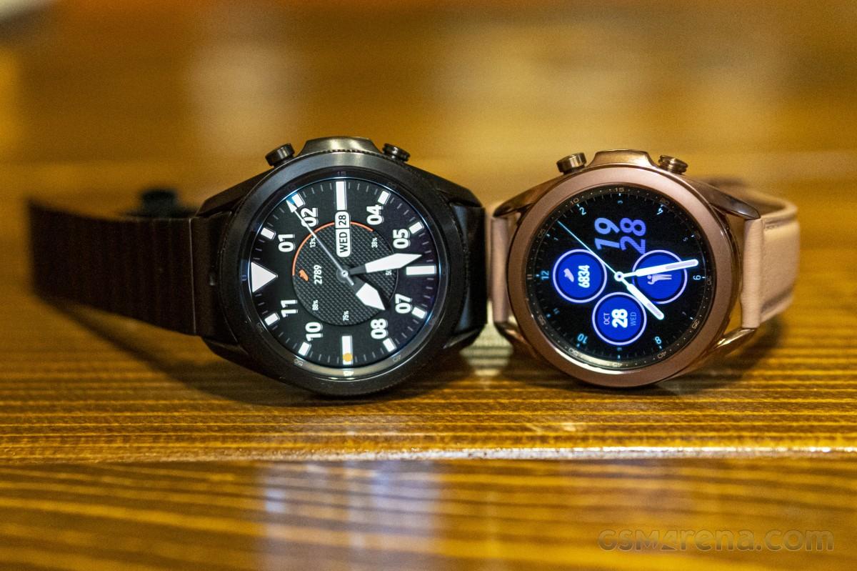 ساعتهای هوشمند جدید سامسونگ چه ویژگیهایی دارند؟