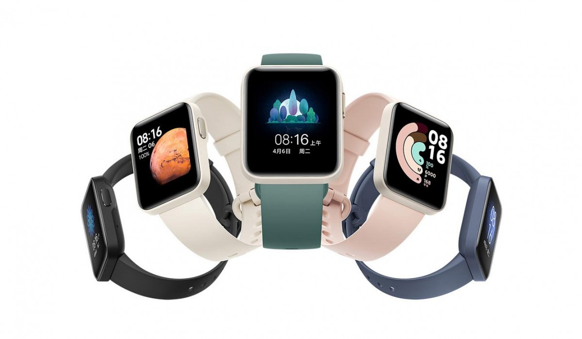 ساعت هوشمند ردمی واچ در 13 می در هند رونمایی خواهد شد