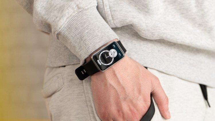 ساعت هوشمند هوآوی با قابلیت اندازهگیری فشار خون در راه است