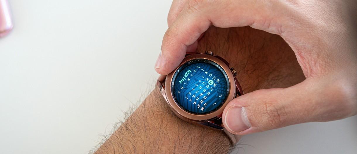 سامسونگ تغییر سیستم عامل ساعتهای هوشمند خود را تایید کرد