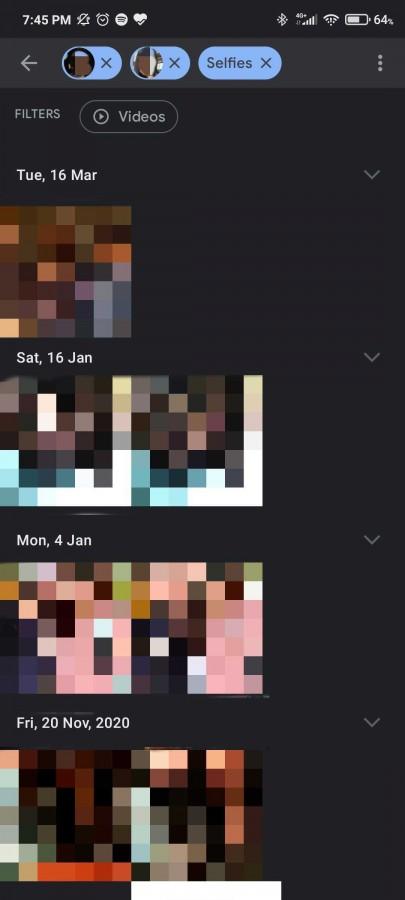 فیلترهای جدید گوگل فوتوز چه قابلیتی را به کاربر میدهند؟