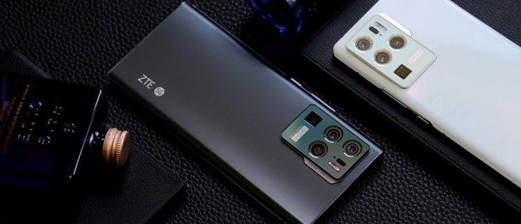 قیمت بازار جهانی گوشی ZTE Axon 30 Ultra پیش از رونمایی اعلام شد