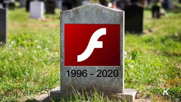 مایکروسافت به پشتیبانی از ادوبی فلش در ویندوز 10 خاتمه خواهد داد