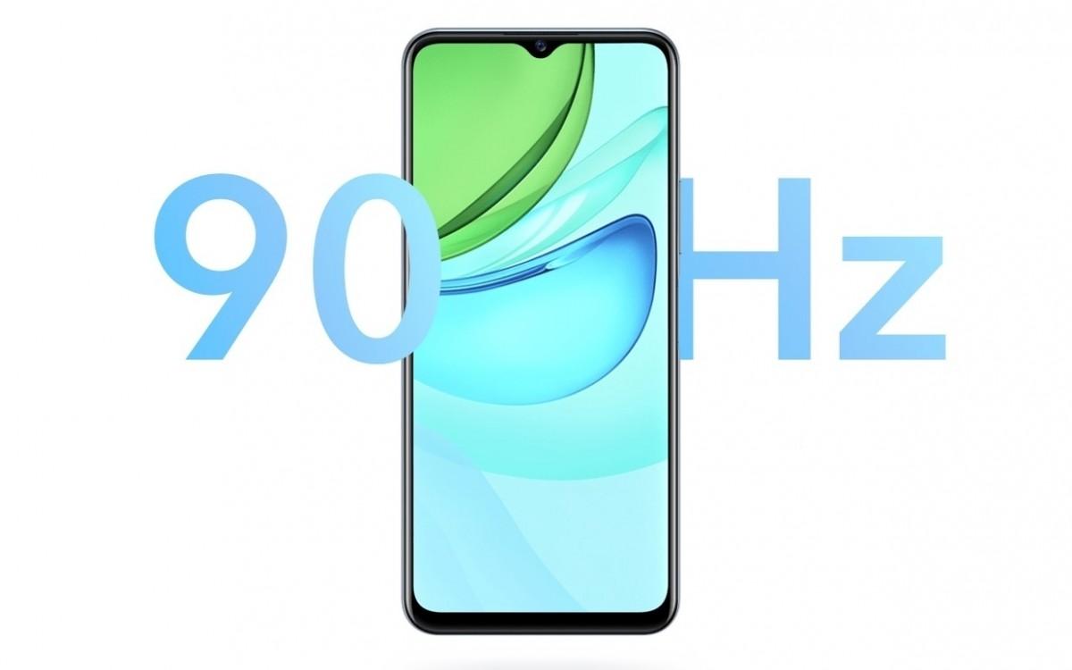 مدل جدید گوشی Y52s ویوو با چیپست اسنپدراگون 480 در راه است