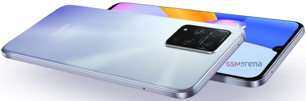 مشخصات دوربین گوشی آنر پلی 5 توسط این شرکت تایید شد