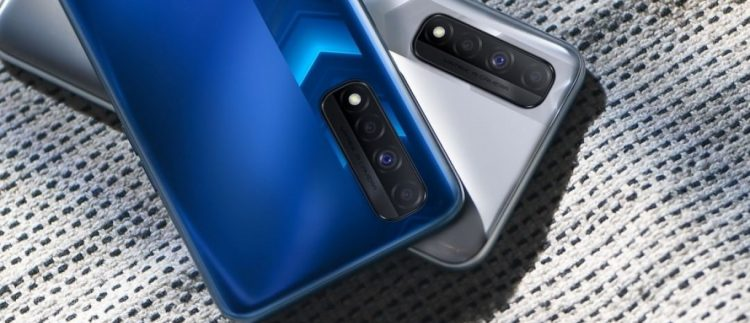 مشخصات دوربین گوشی ریلمی نارزو 30 رسما تایید شد